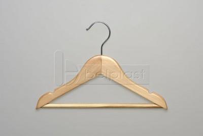Perchas de madera - Perchas Bebé