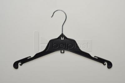 Percha Niño con gancho metalico - Largo 33 cm