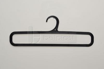 Percha Ropa de Blanco - Largo 27 cm