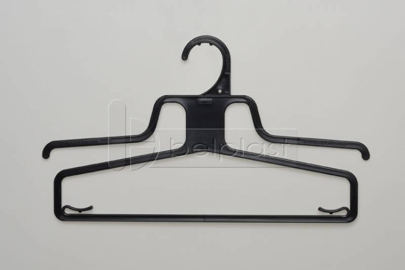 Percha para doblado emplaquetado - Chombas / Camisas
