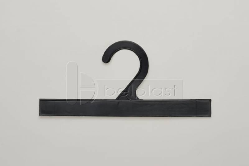 Percha bolsa reforzada - Largo 17cm