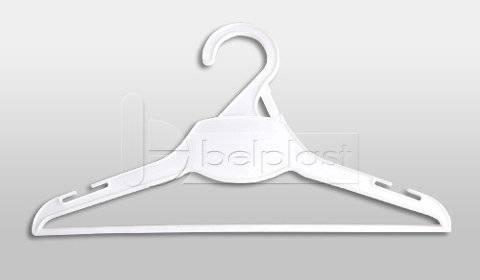 Percha Bebe con barral - largo  25cm